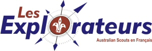 Les Explorateurs Scout Group